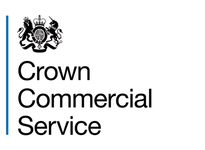 Crown Commercial logo
